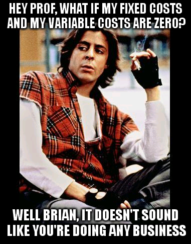 bender costs john bender grew up to be an econ prof? 2 economics memes,Breakfast Club Memes