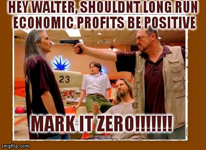 lebowski mark it zero meme?w=620 equilibrium economics memes,Equilibrium Memes