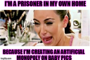 Kardashian Problems