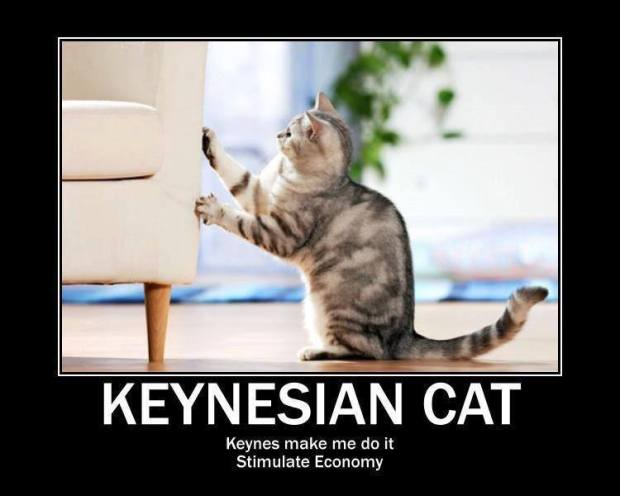 KeynesCat